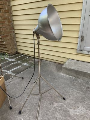 Photography studio vintage lights collectible for Sale in Wood Dale, IL