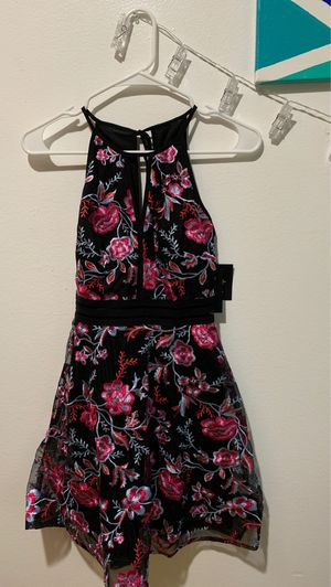 BRAND NEW PROM/HOMECOMING DRESS for Sale in SeaTac, WA