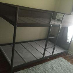Ikea Ruffing Bunk bed for Sale in West Jordan,  UT