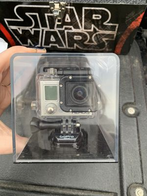 Go pro hero 3 for Sale in Vancouver, WA