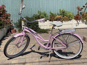 Trek bike classic woman for Sale in Oakland, CA
