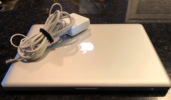 "MacBook Pro 15.4"" Mid 2012 8GB"