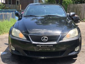 Lexus IS250 2006 for Sale in East Carondelet, IL