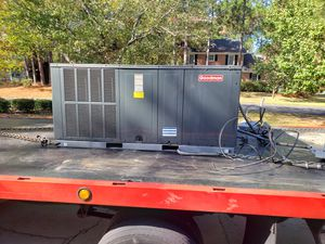 2019 Goodman 3ton ac/heat all in one for Sale in Columbia, SC