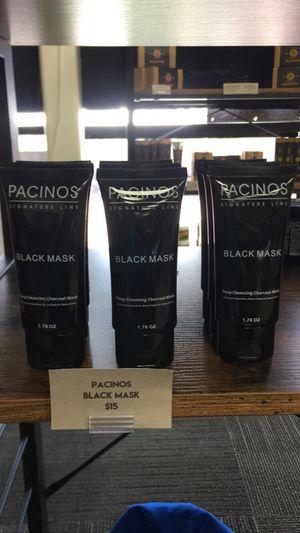 Pacinos Black Mask for Sale in Rialto, CA