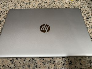 """HP 15.6"""" Touch Screen Laptop for Sale in Soledad, CA"""