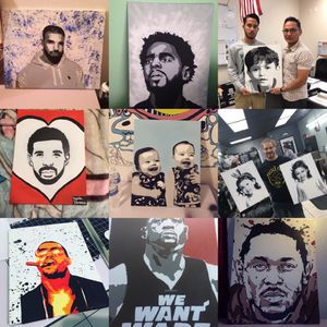 Paintings for sale for Sale in Hialeah, FL