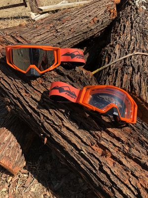 New HMK goggles for Sale in Hayward, CA