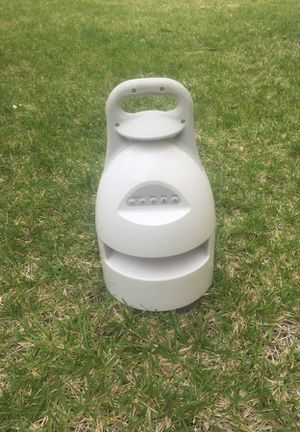 Brookstone outdoor speaker for Sale in San Diego, CA