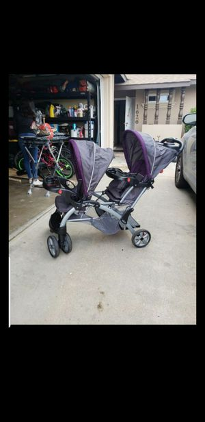 Sit and stand double stroller $60 for Sale in Chula Vista, CA