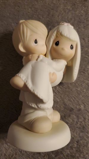 Precious Moments Bride and Groom for Sale in St. Petersburg, FL