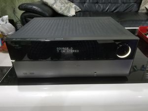 Harman Kardon AVR-3650 7.1-Channel A/V Receiver for Sale in Anaheim, CA