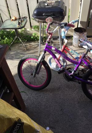 Girls bikes for Sale in Poway, CA