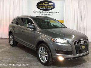2010 Audi Q7 for Sale in Cleveland, OH