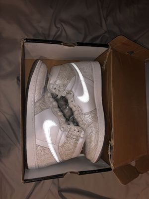 Jordan 1 Lasers for Sale in Grosse Ile Township, MI