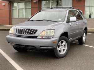 2002 Lexus RX330 for Sale in Lakewood, WA