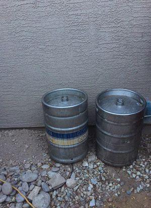 Big kegs for Sale in Goodyear, AZ