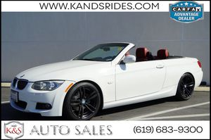2013 BMW 328i Cabriolet | M Sports Pkg, Retractable for Sale in San Diego, CA