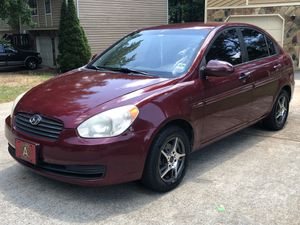 2008 Hyundai Accent for Sale in Lawrenceville, GA