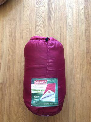 Coleman sleeping bag for Sale in Berkeley, CA