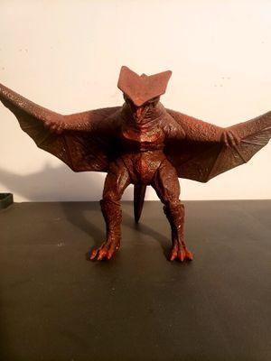 Super Gyaos Bandai Figure / Toy (Gamera) for Sale in Bellflower, CA