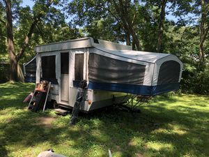2005 jayco pop up camper for Sale in Newport News, VA