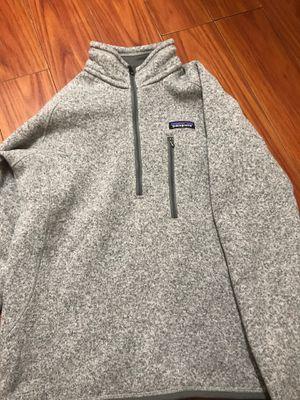 Patagonia fleece jacket. for Sale in Buena Park, CA
