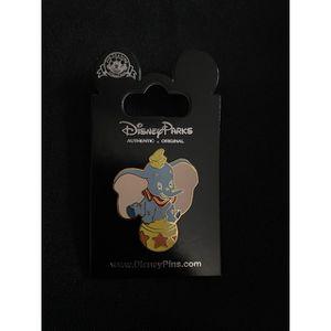 Disney Dumbo Circus Ball Pin for Sale in Baldwin Park, CA
