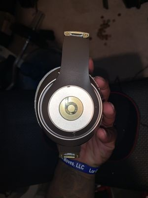 Beats by Dre headphones for Sale in Laurel, MD