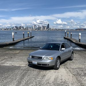 Audi A4 2001 for Sale in Federal Way, WA