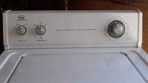 Roper by whirlpool Washer for Sale in Little Elm, TX