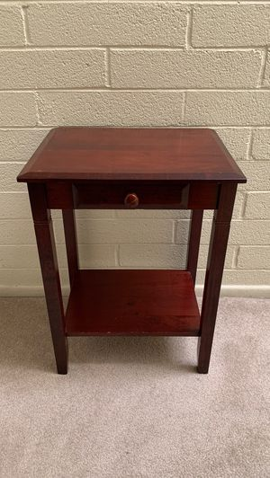 Pair of End Tables for Sale in Phoenix, AZ