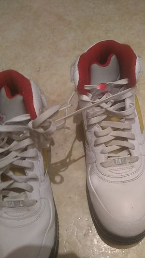 Jordans size 12 1/2 for Sale in Rancho Cucamonga, CA