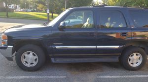 2004 chevy tahoe for Sale in Washington, DC