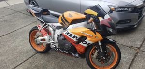 07 cbr 1000rr 24356 miles for Sale in Lakewood, WA