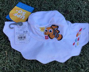 Disney finding Nemo sun hat and sandal set for Sale in Las Vegas, NV
