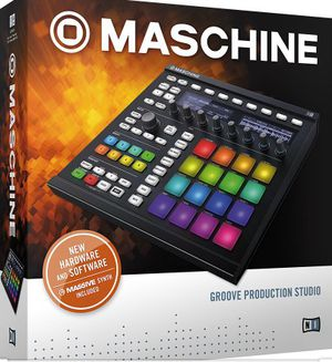 Native Instruments Machine 2 for Mac for Sale in Los Angeles, CA