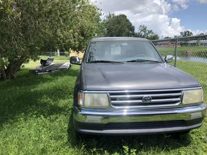 1997 Toyota t100 runs and drive good for Sale in Orlando, FL