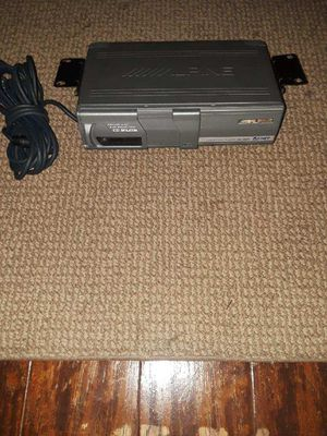 CD changer for Sale in Fountain Valley, CA
