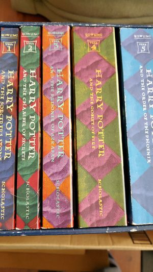 Harry Potter for Sale in Downers Grove, IL