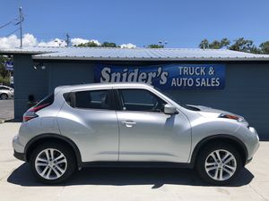 2016 NISSAN JUKE - WE FINANCE YOU TODAY!! for Sale in Titusville, FL
