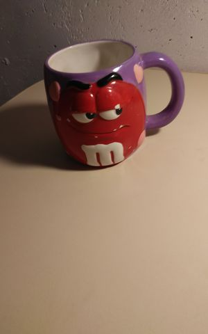 Galerie 2001 m&m mug for Sale in Perryville, MO