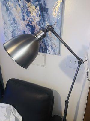 Beautiful floor lamp for Sale in Salt Lake City, UT