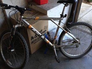 GT Aggressor Mountain Bike for Sale in Huntington Beach, CA