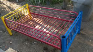 Bed frame for Sale in Dinuba, CA