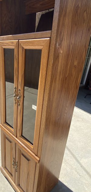 antique glass drawer for Sale in Long Beach, CA