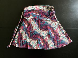 Patagonia Reversible Skirt with Matching Tank Top for Sale in Berwyn, PA