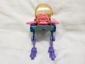 RARE VINTAGE TMNT KRANG (NO BLUE VEINS) VARIANT TEENAGE MUTANT NINJA TURTLES for Sale in Berlin, NJ