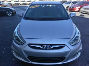 2014 Hyundai Accent GLS with 20,000 miles ! for Sale in Orlando, FL