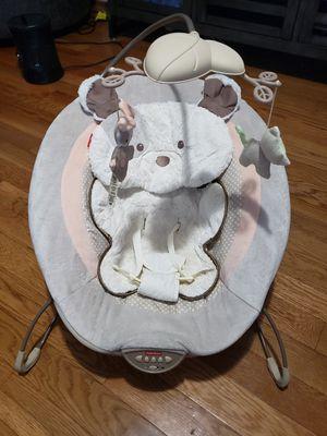 Baby bouncer for Sale in Alexandria, VA
